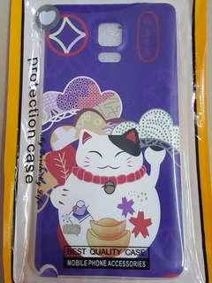 Note 4 手機膠套 (包郵)