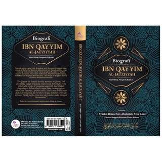 Biografi Ibn Qayyim Al-Jauziyyah