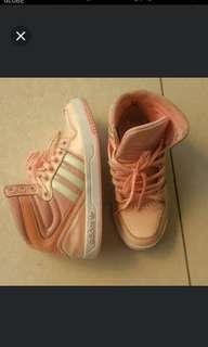 Adidas Rosegold Shoes