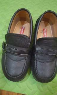 Fisher Price Black shoes