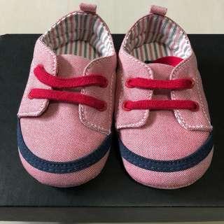 BN Chateau De Sable Soft Shoes