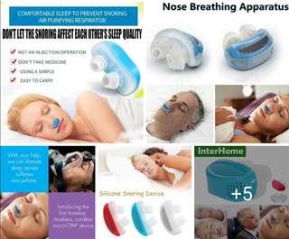 Anti Stop Snoring Device