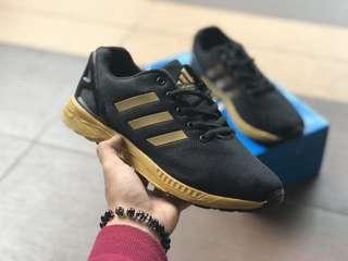 ZXFLUX BLACK GOLD (41-45) 18/5