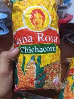 chichacorn ilocos