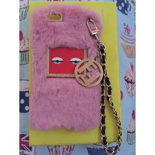iPhone 6/6S case Fur Monster