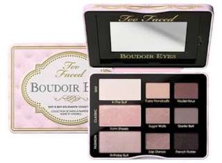Boudoir Eyes Eyeshadow
