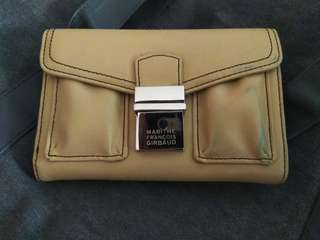 🌟 MARITHE FRANCOIS GIRBAUD Wallet (Authentic)