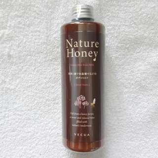 Vecua Nature Honey – Honey Dew Body Milk
