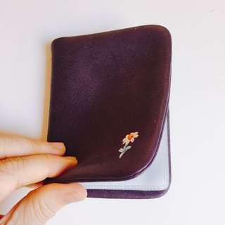 真皮多層卡片袋(可放18張卡) Brand: Guate Leather
