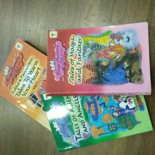 Young Authors Club Books