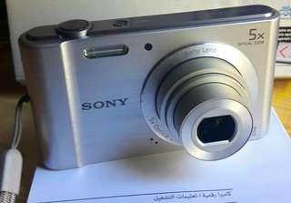 Sony Digital Cam 20.1 MP