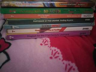 Grade 7 K12 Books