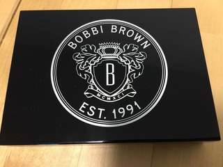 Bobby Brown lip and eye palette (old stocks) $PTS!!!