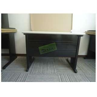 30pcs FST OFFICE TABLE BLACK METAL LEGS--KHOMI