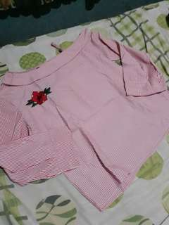 LADIES TOPS (3PCS ONLY)