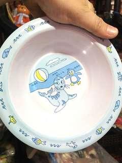 Kiddie bowl 2