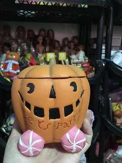 Pumpkin from japan