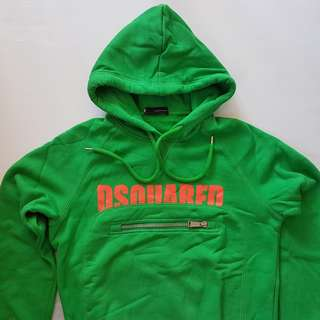 For Hip Hop, For Rappers, Fashion, Style, Iconic, Rare Dsquared2, D2 Sweater, Hoody, Pullover, Warm Jacket, Dsquared Designer Wear, for Rock Star, Made in ITALY, For Daily aircon room, for work, for study, Original, Authentic