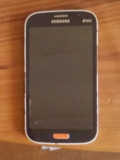 Samsung Duos GTI9060