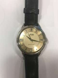 Mido 古董錶