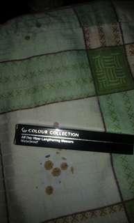 Colour Collection Mascra
