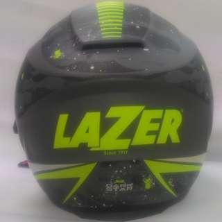 LAZER - JH3 DARKSTAR (M) Size
