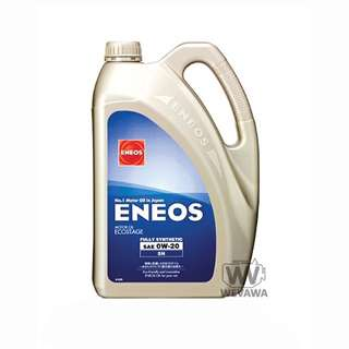 ENEOS ECOSTAGE SAE 0W/20 fully synthetic