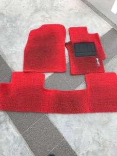 Mitsubishi Ex Car mat