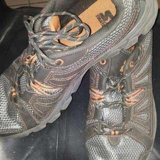 Starter Mesh jogger shoes