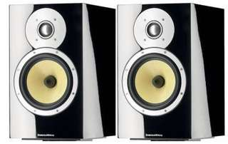 B&W CM5 Bookshelf Speaker Bowers & Wilkins