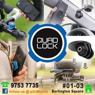 QuadLock Accessories
