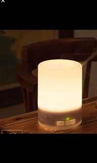 Muji inspired aroma diffuser