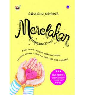 Ebook Merelakan - @Muslim_MoveOn