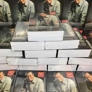 Dr umum- Memoir Tun Dr Mahathir