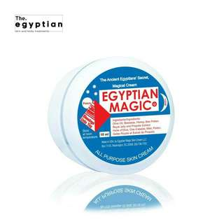 Egyptian magic cream 10ml