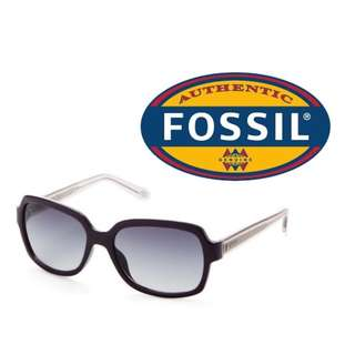 Original Women's Fossil Sunglasses. Cash On Delivery