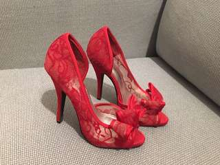 Women's Shoe Collection, Size 7