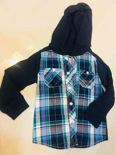 Boy's Shirt guess original