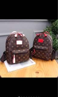 Bagpack on sale