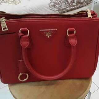 Prada Bag Super