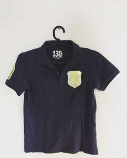 Giordano Junior Polo Shirt
