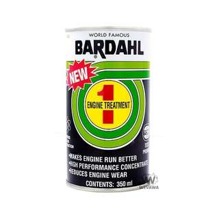 BARDAHL B1, B2 Engine Treatment
