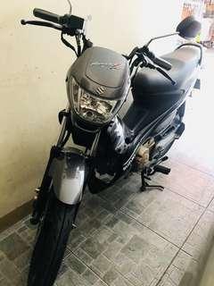 Suzuki Raider J pro