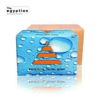 Bee soap egyptian