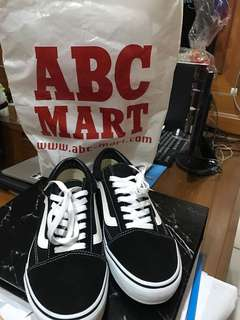 Vans Ultracush old skool size 43 Original