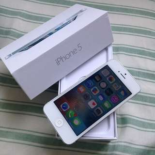iPhone 5 | 16GB Openline!