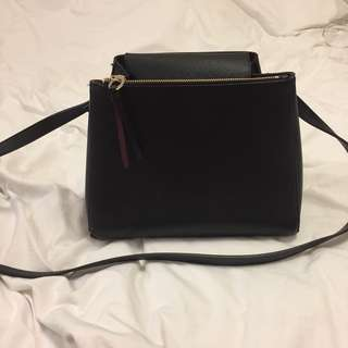 Zara medium handbag