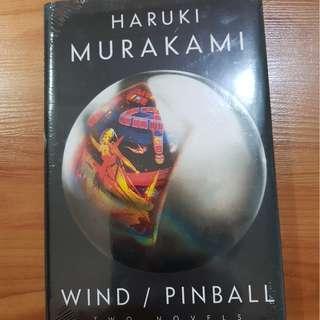 WIND/PINBALL  HARDBOUND BNEW - HARUKI MURAKAMI