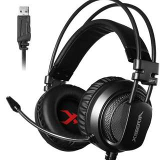 Xiberia V10U Gaming Headset