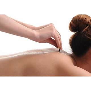 5 pcs Facial and Body Guasha Scraping Massage Set Brand New